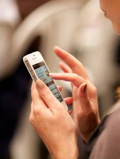 スマートフォン・タブレットのご相談